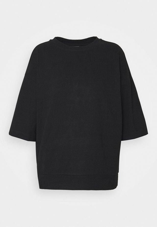 SLEEVE - T-Shirt basic - black