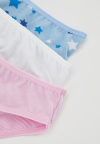 DeFacto - Briefs - white/ light blue/ light pink - 3