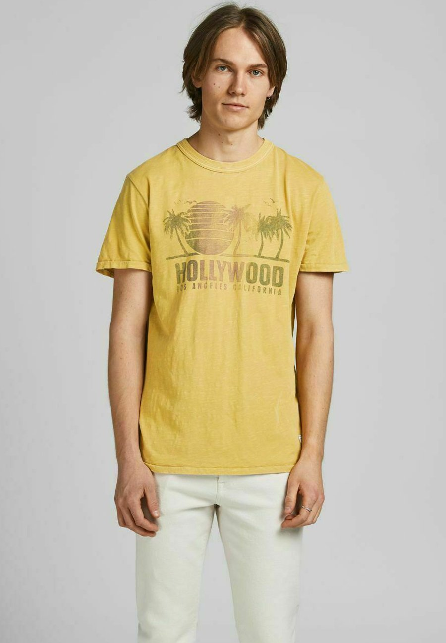 Herrer T-shirts print
