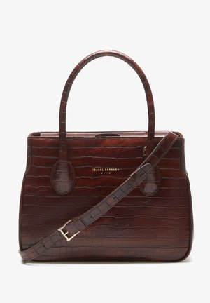 Handväska - braun