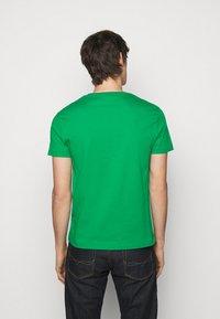 Polo Ralph Lauren - T-shirt basique - scarab green - 2