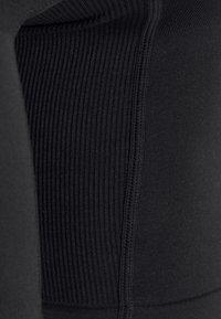 Cotton On Body - SMOOTHER SHAPER HIGH WAIST SHORT - Shapewear - black - 5
