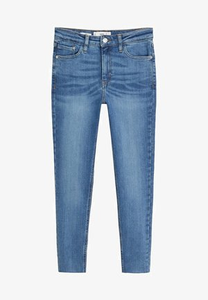 ISA - Jeansy Skinny Fit - mid blue