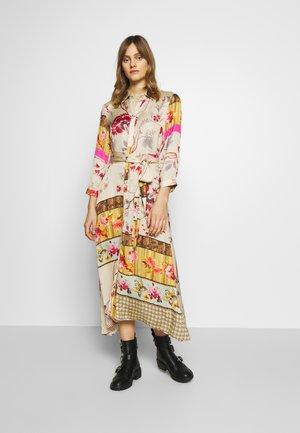 DRESS - Maxiklänning - floralprint