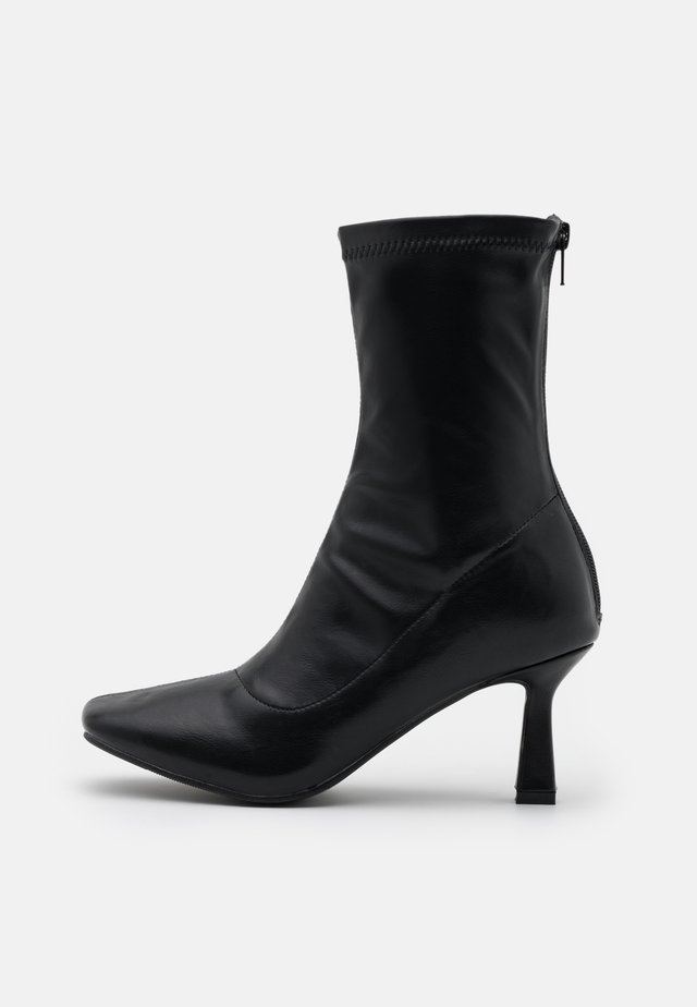 JAYA - Classic ankle boots - black