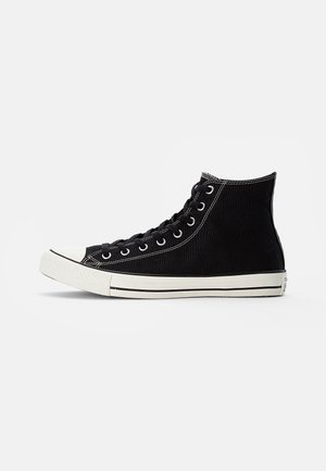 CHUCK TAYLOR ALL STAR NATIONAL PARKS - Sneakers alte - black/egret/black