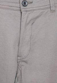 Esprit - Trousers - grey - 5