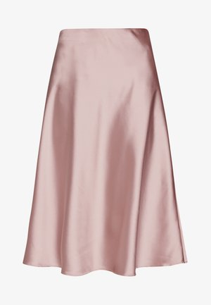 SOPHIE SKIRT - Gonna a campana - pink champange