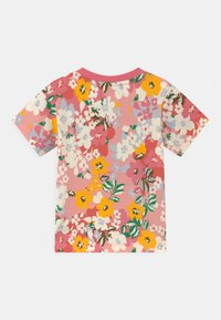 adidas Originals - T-shirt print - trace pink/multicolor/black - 1