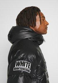 White Mountaineering - MILLET X WM JACKET - Down jacket - black - 4