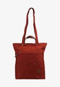 Fjällräven - Handbag - brown - 0