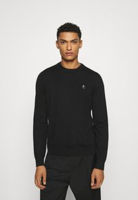 The Kooples - PULL - Jumper - black - 0