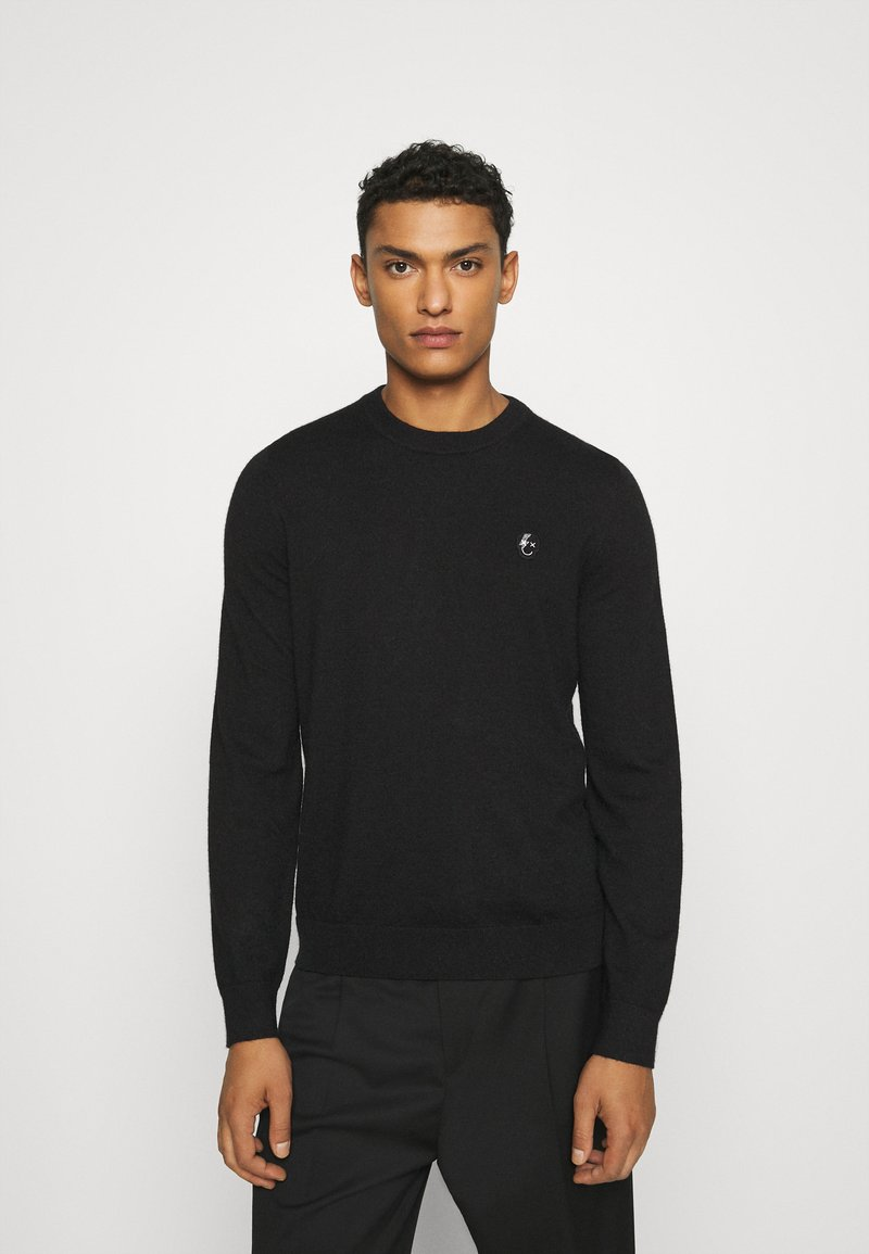 The Kooples - PULL - Jumper - black