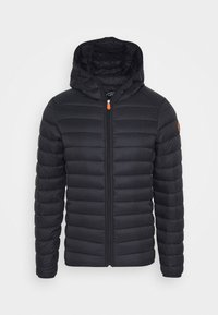 Save the duck - GIGAY - Winter jacket - black - 5