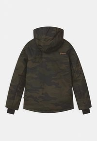 Brunotti - GULLIES BOYS  - Snowboardová bunda - pine grey - 1