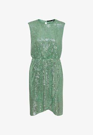 Vestito elegante - jade cream