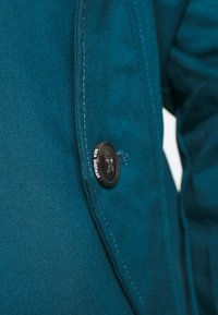 Ben Sherman - SIGNATURE HARRINGTON - Summer jacket - sea - 6