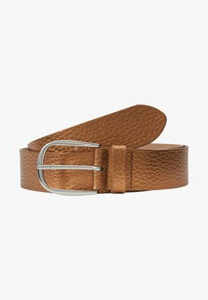 Belt - kupfer