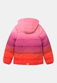 s.Oliver - Winter jacket - red - 1