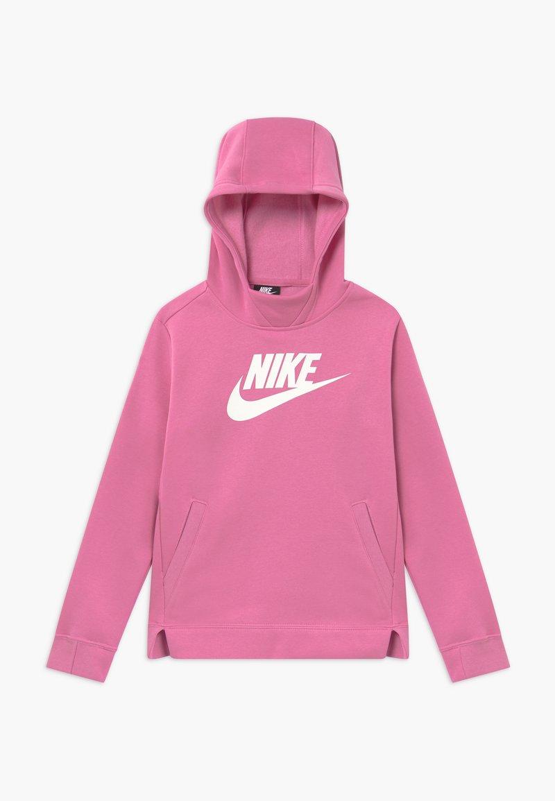 Nike Sportswear - Sweat à capuche - magic flamingo/white