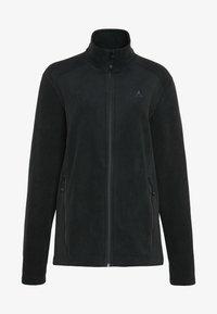 Schöffel - Fleece jacket - black - 3
