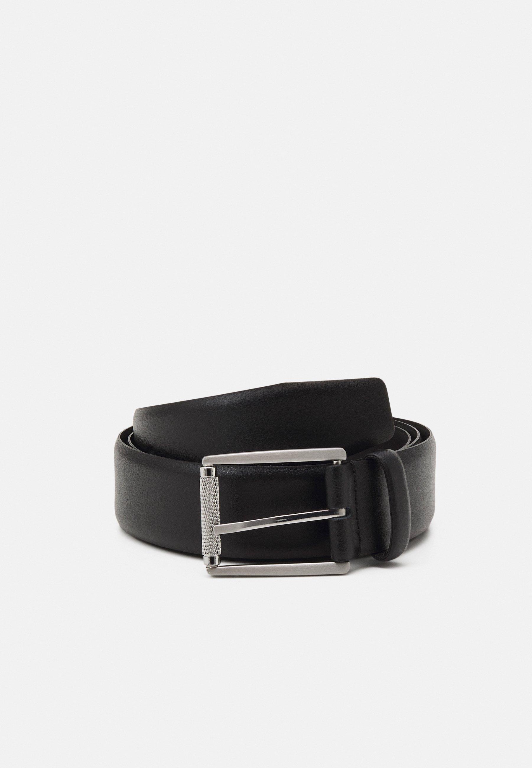 Men ROLLER BUCKLE - Belt