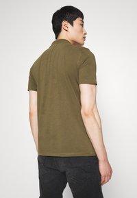 Napapijri - ELLI - Polo shirt - green way - 2