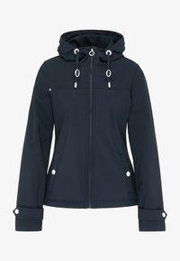 DreiMaster - Waterproof jacket - nachtblau - 4