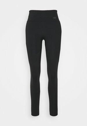 ORIEL LEGGING WOMENS - Leggings - black