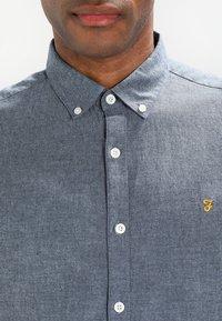 Farah - STEEN - Shirt - bluebell - 3