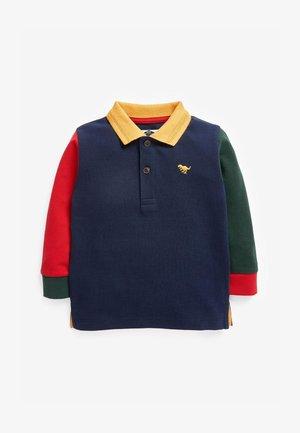 Polo shirt - light yellow
