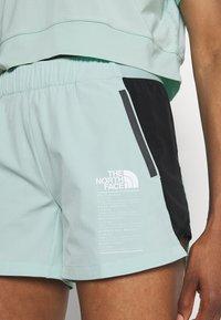 The North Face - GLACIER SHORT - Pantaloncini sportivi - lichen - 3
