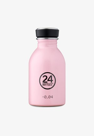 TRINKFLASCHE URBAN BOTTLE CHROMATIC - Other accessories - candy pink