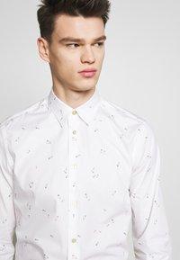 Paul Smith - GENTS - Košile - white - 3