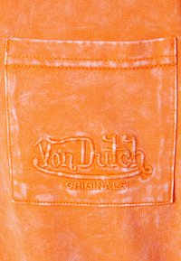 Von Dutch - KENDALL - Jersey dress - orange - 2