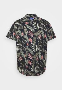 JORMARTY ORGANIC - Shirt - navy blazer