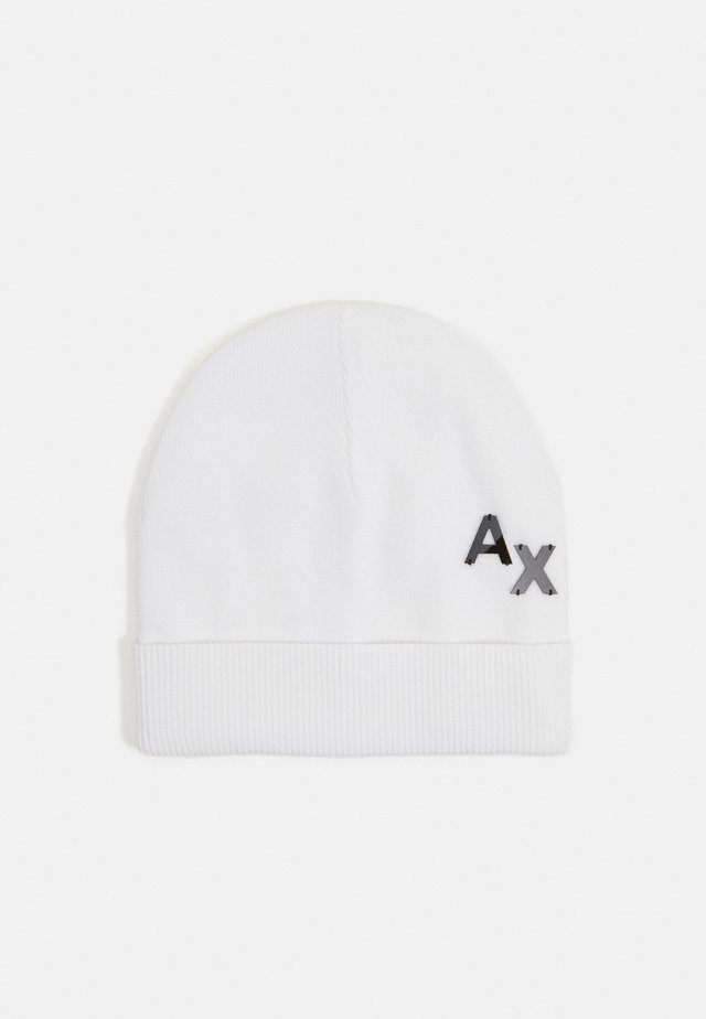 BEANIE HAT - Beanie - off white