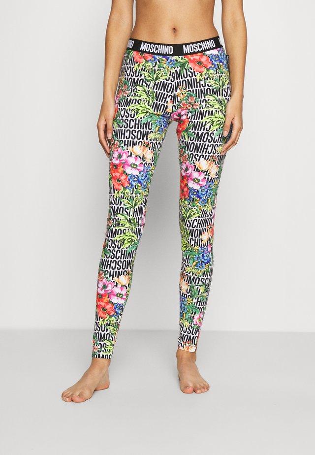 Pyjamasbukse - multi-coloured