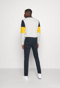 Diesel - D-LUSTER - Slim fit jeans - dark blue denim - 2