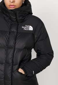 The North Face - HIMALAYAN - Gewatteerde jas - black - 4