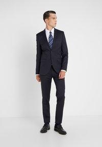 Bruuns Bazaar - KARL SUIT - Suit - dark navy - 0