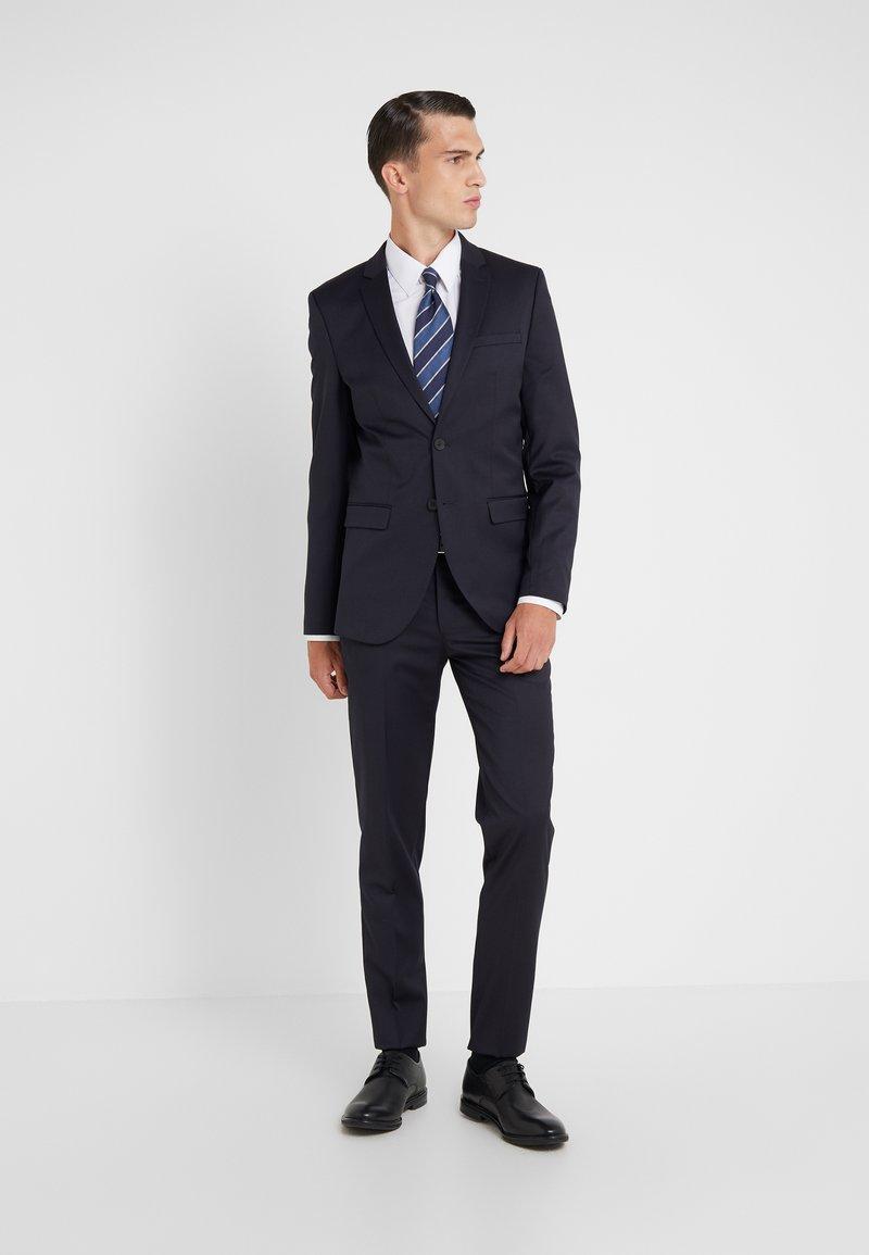 Bruuns Bazaar - KARL SUIT - Suit - dark navy
