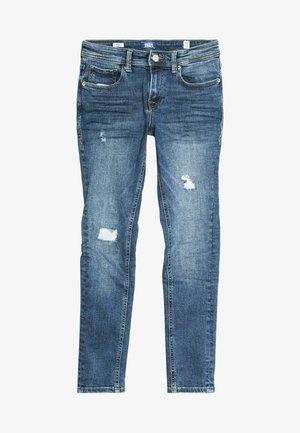 JJILIAM JJIORIGINAL - Skinny džíny - blue denim
