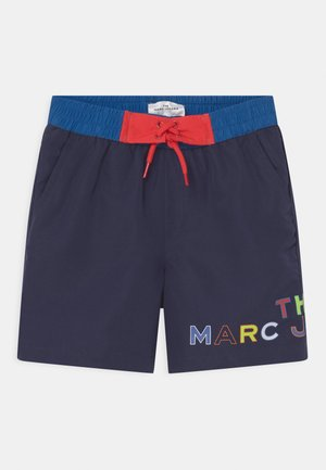 SWIMMING  - Shorts da mare - medieval blue
