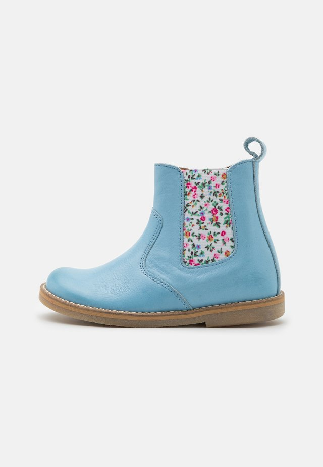 CHELYS - Classic ankle boots - light blue