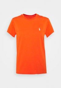 dusk orange