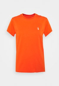 T-shirt basic - dusk orange