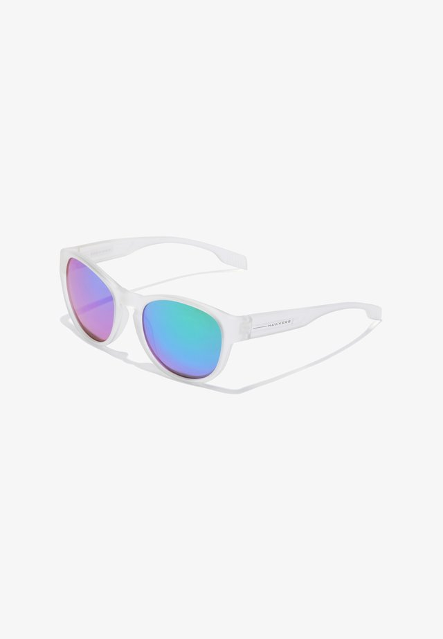 NEIVE - EMERALD - Aurinkolasit - transparent
