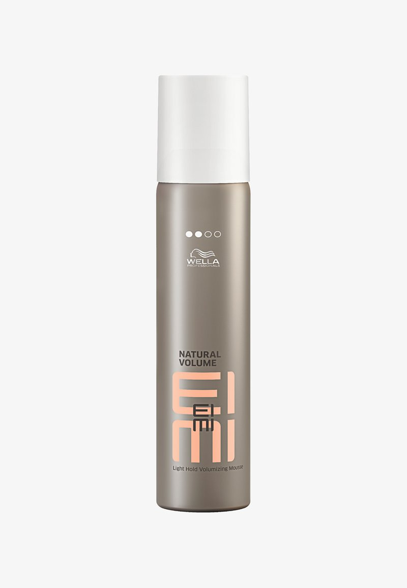 Wella EIMI - NATURAL VOLUME - Styling - -