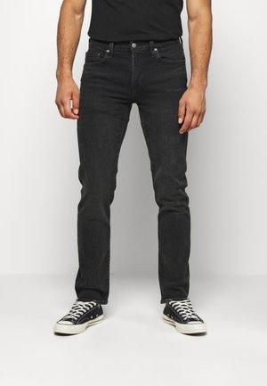 511™ SLIM - Jeans slim fit - caboose adv